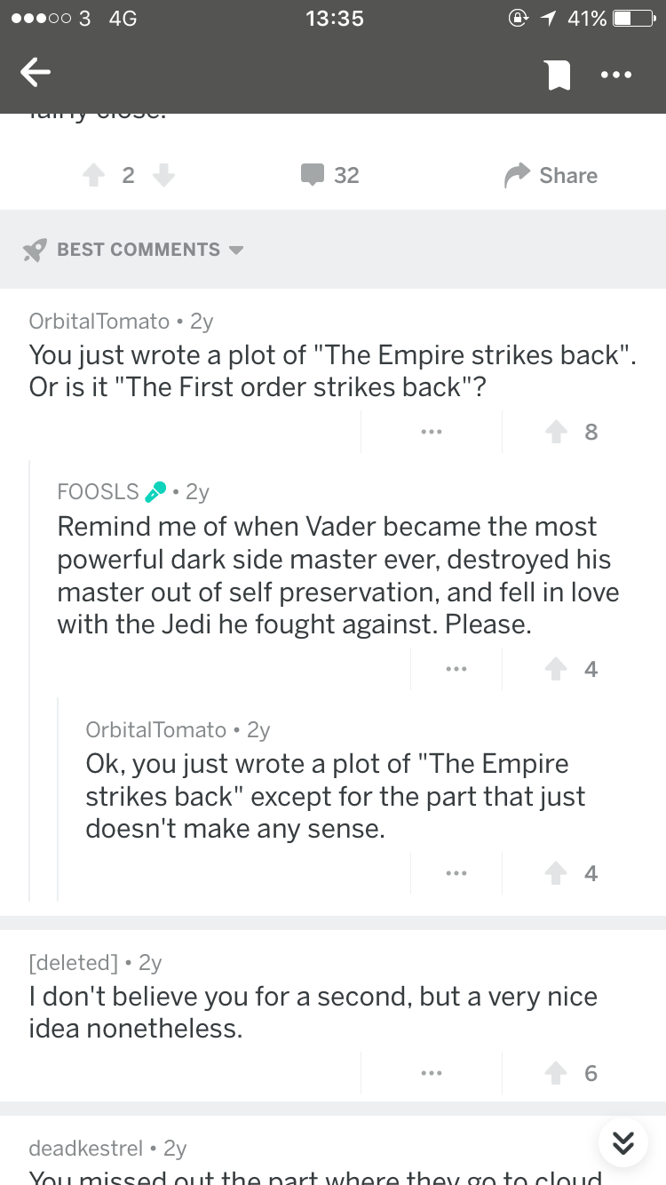 Episode IX CRACK spoiler discussion thread - Page 2 Img_6912