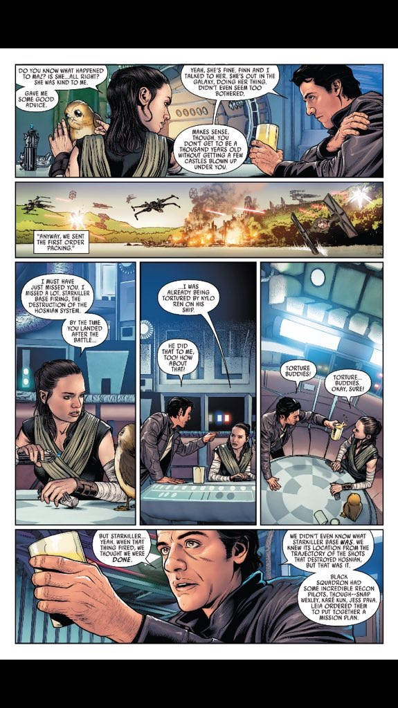 General Discussion: Canon Novels/Comics/Short Stories - Page 7 Img_7112