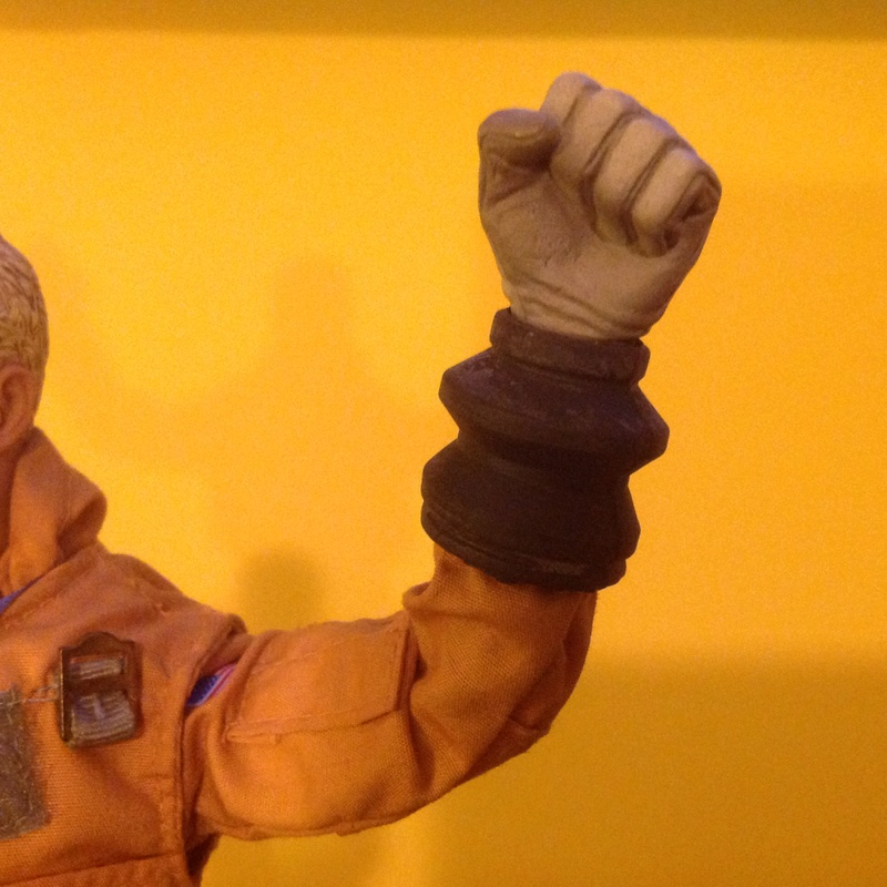 Amazing tip from Razz for all you Astronaut lovers! Img_1115