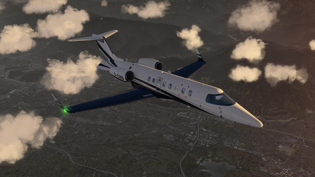 [AeroflyFS2]Los Angeles - Telluride Aerofl10