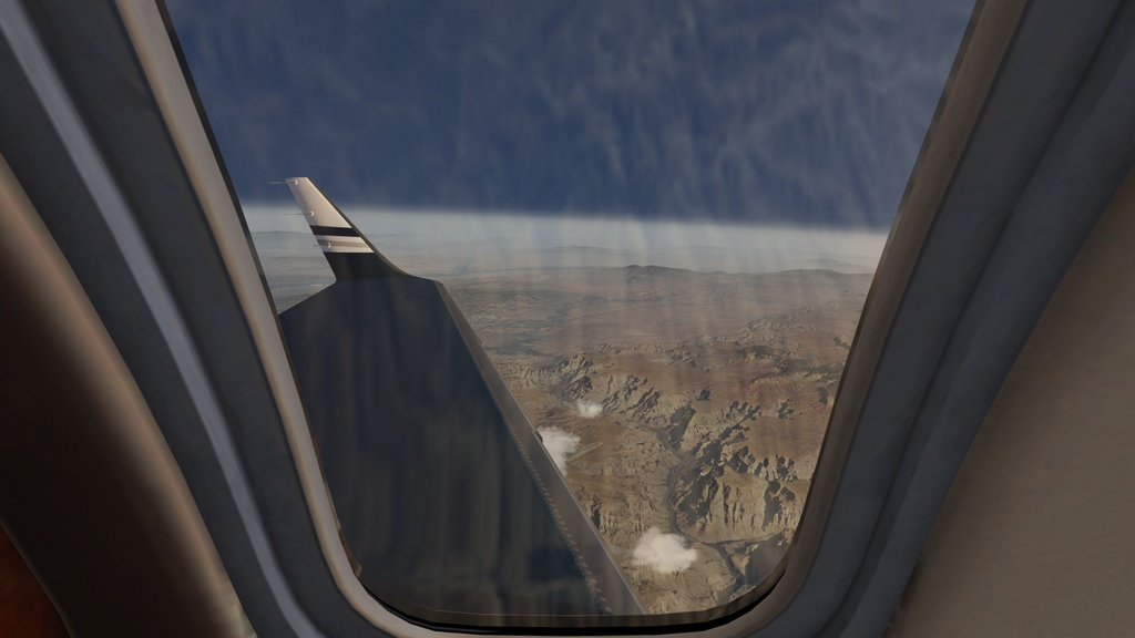 [AeroflyFS2]Los Angeles - Telluride Aerofl11