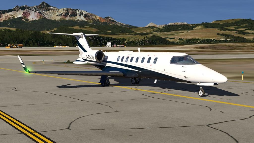 [AeroflyFS2]Los Angeles - Telluride Aerofl13