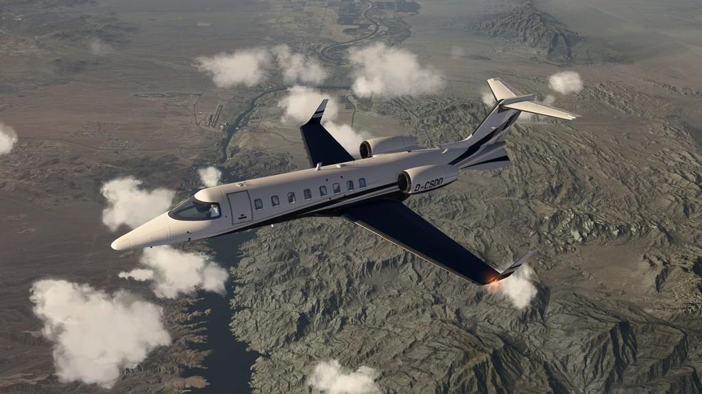 [AeroflyFS2]Los Angeles - Telluride Aerofl14
