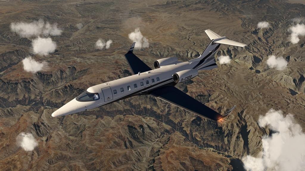 [AeroflyFS2]Los Angeles - Telluride Aerofl17
