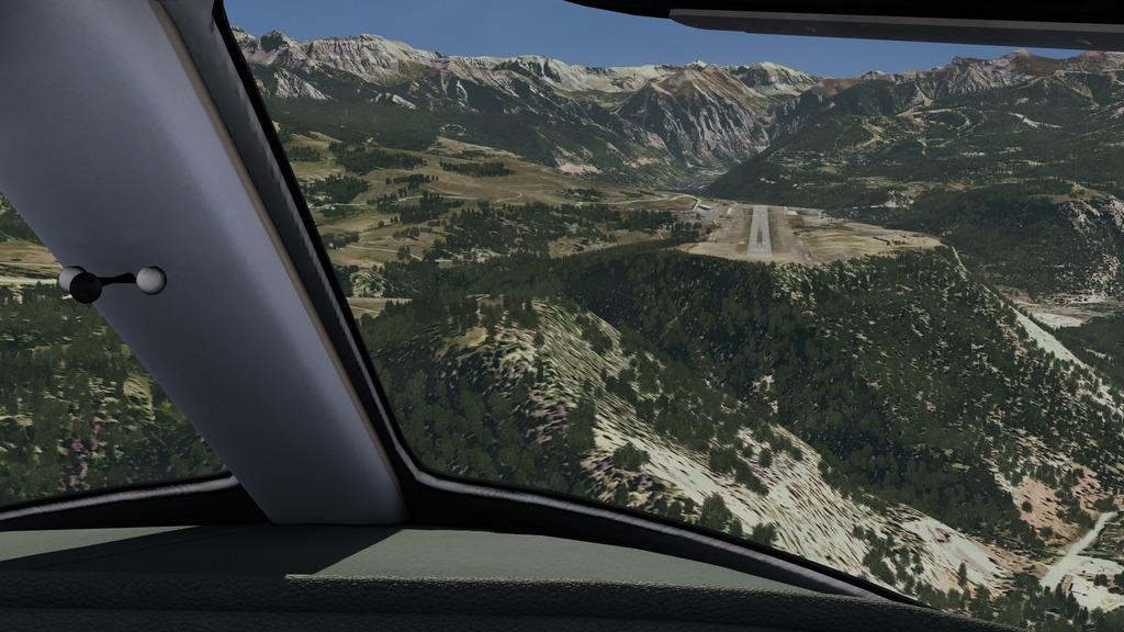[AeroflyFS2]Los Angeles - Telluride Aerofl18