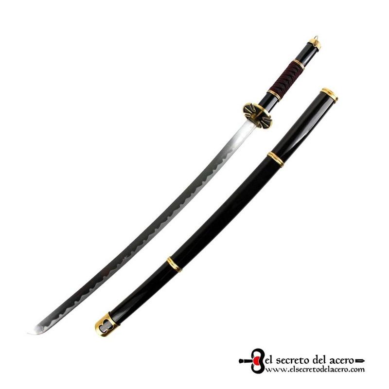 [Arma] Zetsubō. [Katana-Progresiva] Katana10