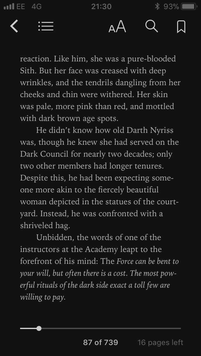 The Last Jedi General Discussion - Page 5 36cc3b10