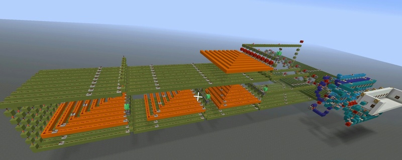 Calculadora en Minecraft Img_2011