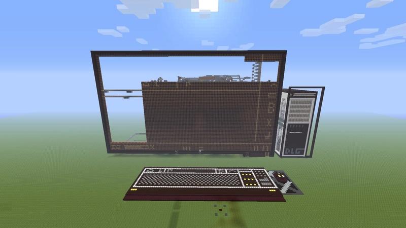 Calculadora en Minecraft Img_2014