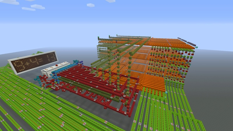 Calculadora en Minecraft Img_2017
