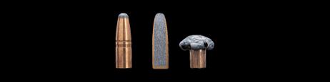 Munition varmint en 30-06 Hammer10