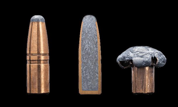 Munition varmint en 30-06 Hammer11