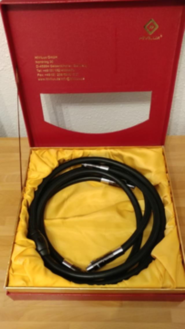 Presentación cable Hivilux XLR BB-20A 20180215