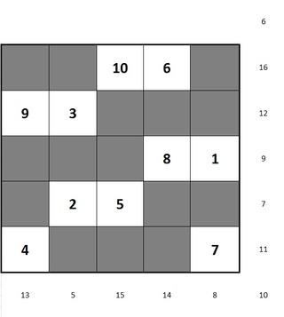 Labirintus 2. Solved10