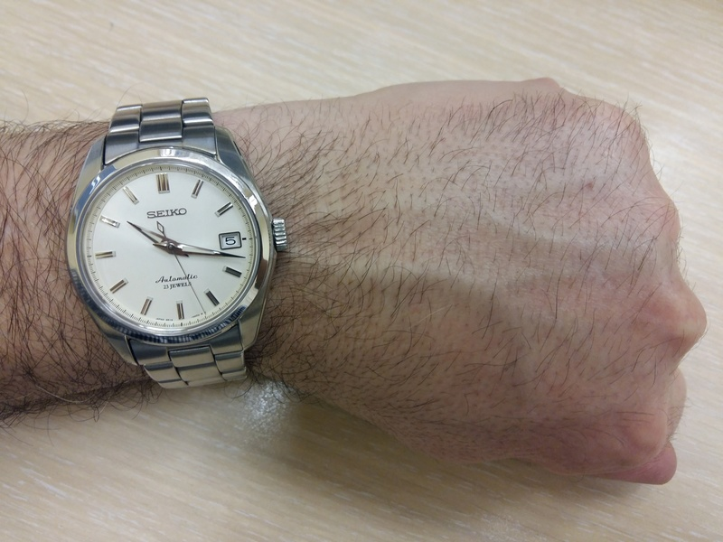 ¿Que reloj llevamos hoy? - Página 6 Seiko_10