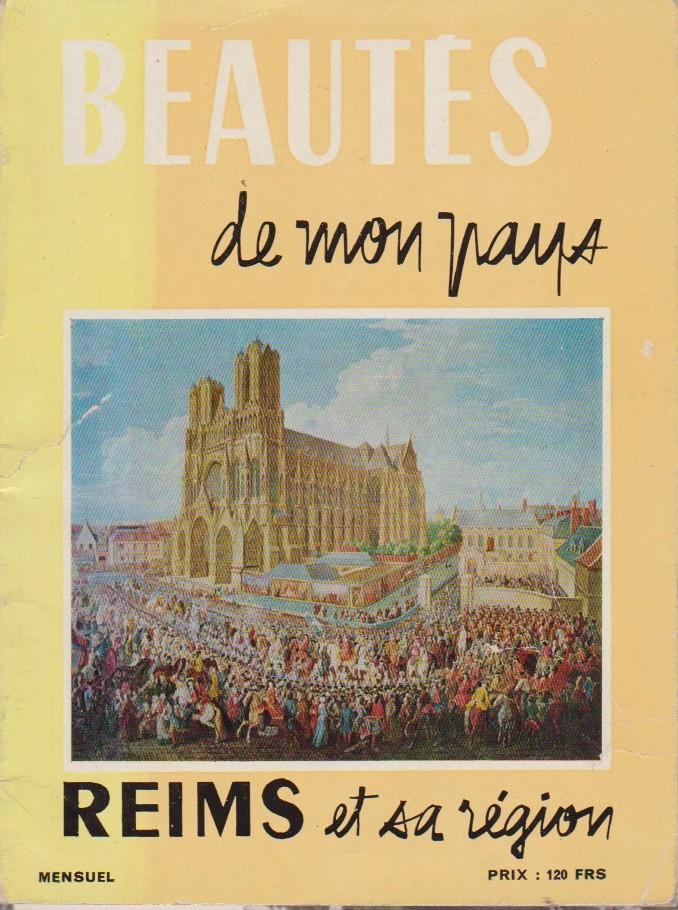 Beautés de mon pays - Reims et sa région 0113