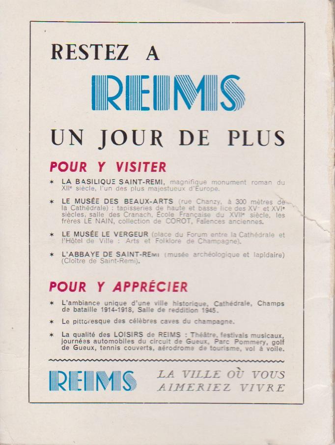 Beautés de mon pays - Reims et sa région 0214