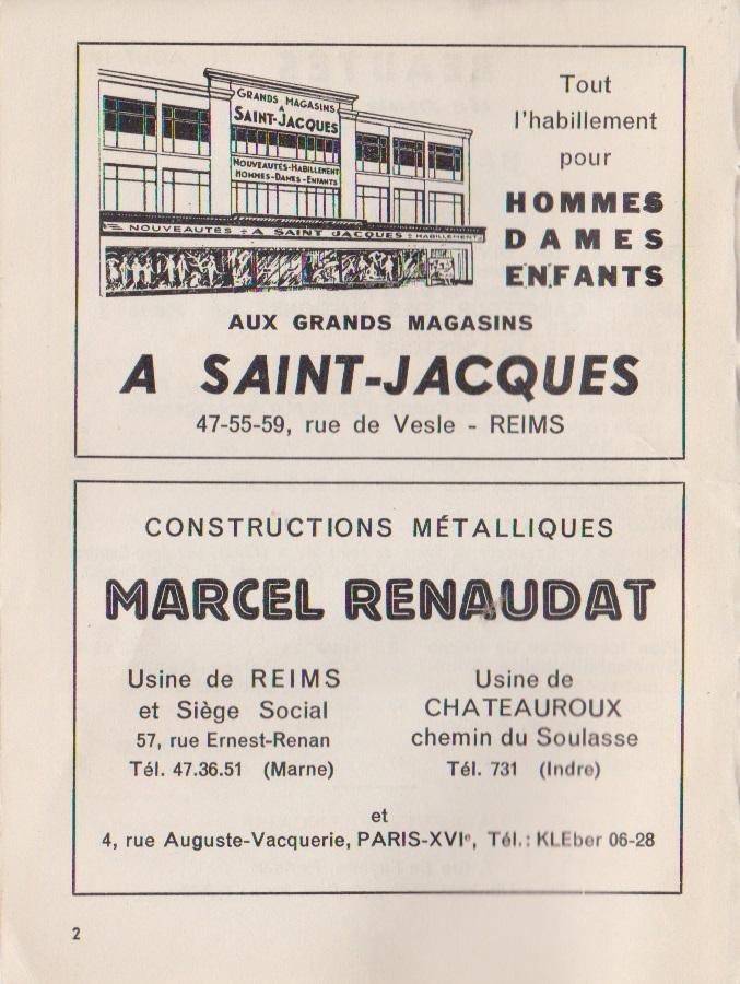Beautés de mon pays - Reims et sa région 0414