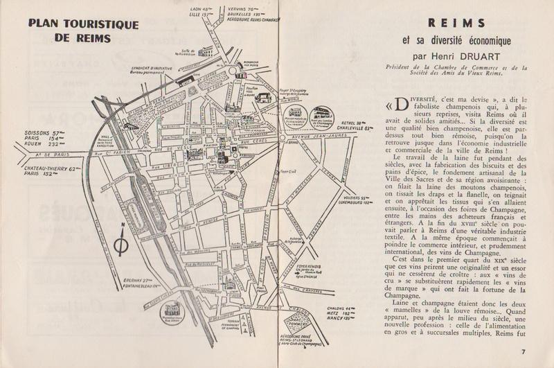 Beautés de mon pays - Reims et sa région 0812