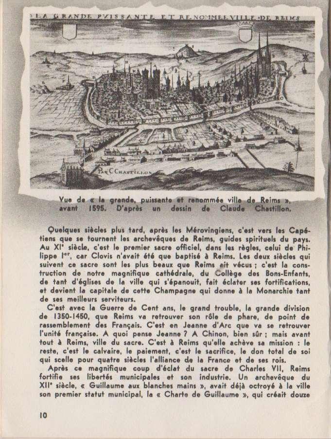 Beautés de mon pays - Reims et sa région 1112