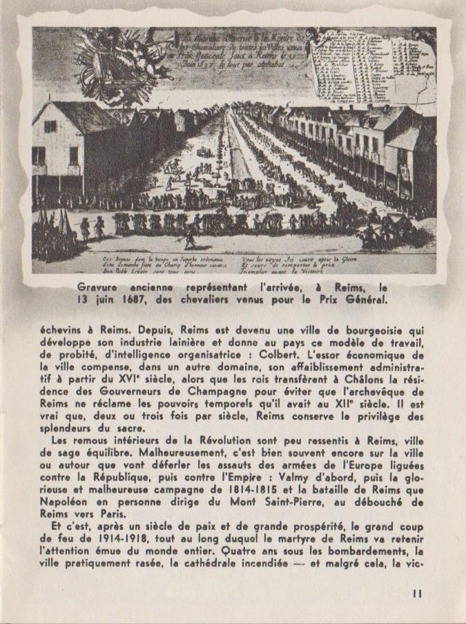 Beautés de mon pays - Reims et sa région 1212
