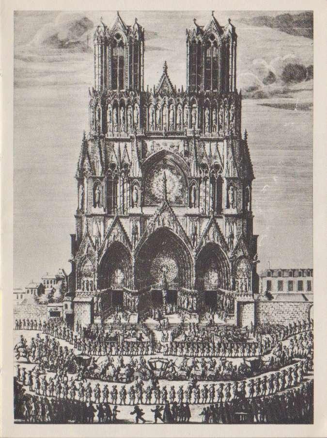 Beautés de mon pays - Reims et sa région 1412