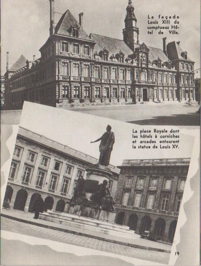 Beautés de mon pays - Reims et sa région 2010