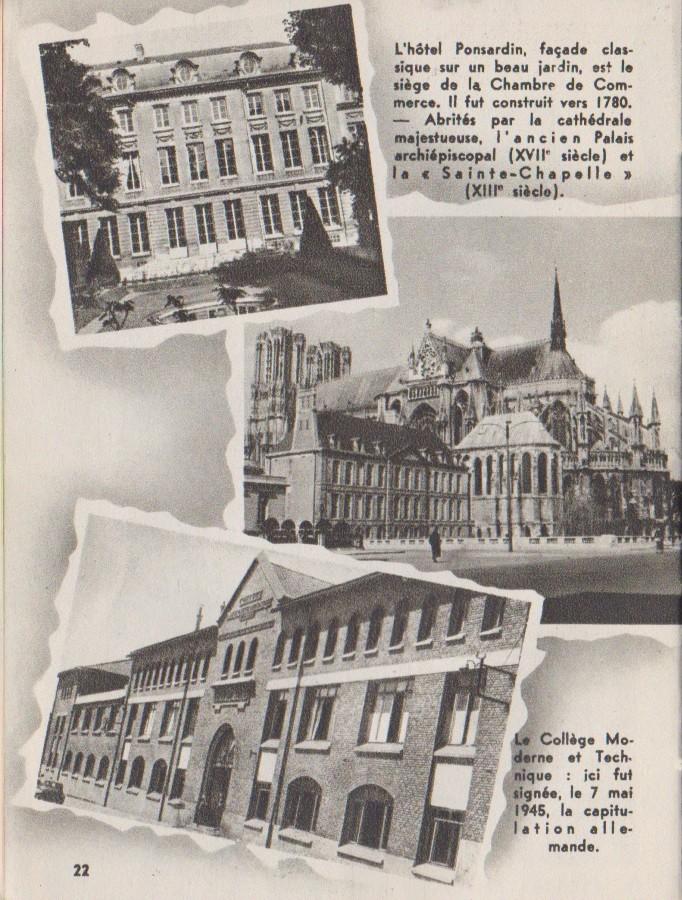 Beautés de mon pays - Reims et sa région 2310