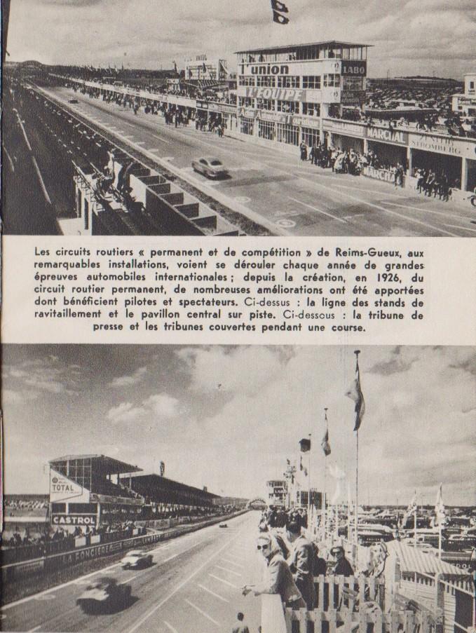 Beautés de mon pays - Reims et sa région 3410