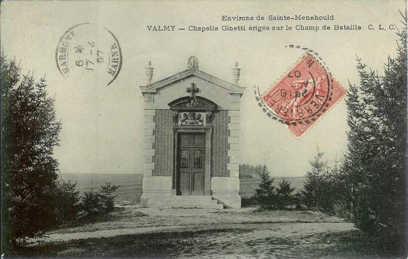 VALMY Chapel10