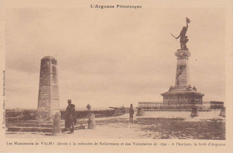 VALMY Monume17