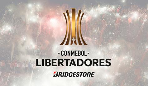 Copa Libertadores 2019 - Cuartos de Final - Ida - River Plate Vs. Cerro Porteño (1080p) (Español Latino) Copa_l10