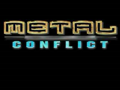 Conflict [RP]