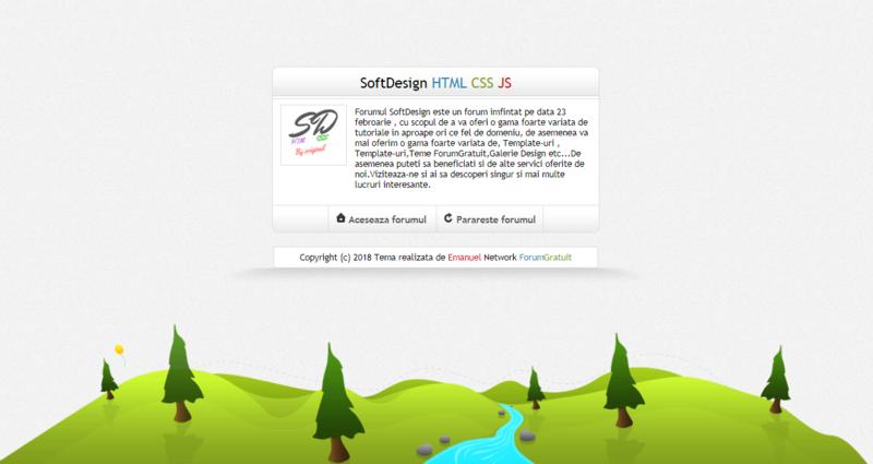 SoftDesign new Pagina12