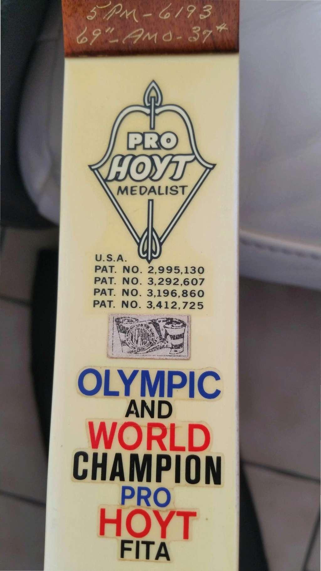 Demande reglage sur Hoyt Pro Medalist Hoyt_f10