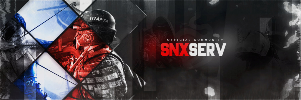 [FR] ~ SNXServ | Community ~ [SNX]