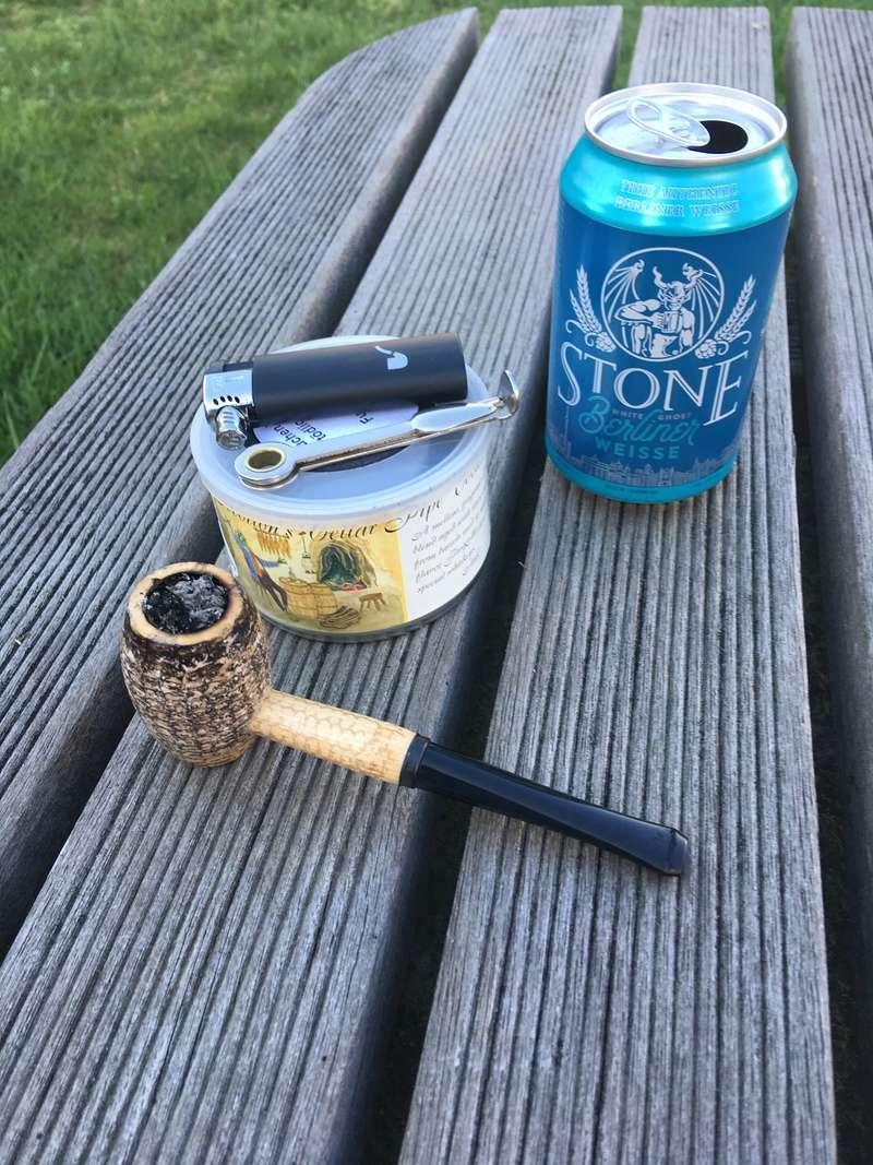 20-dredi d'avril, quel tabac avant le week-end ?  01905210