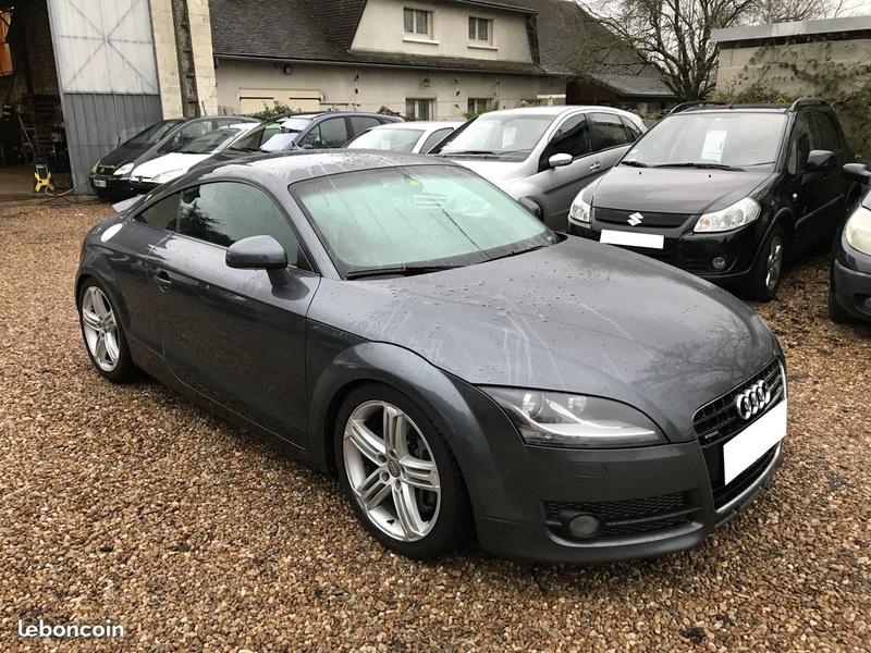 Audi tt 3,2 43163810