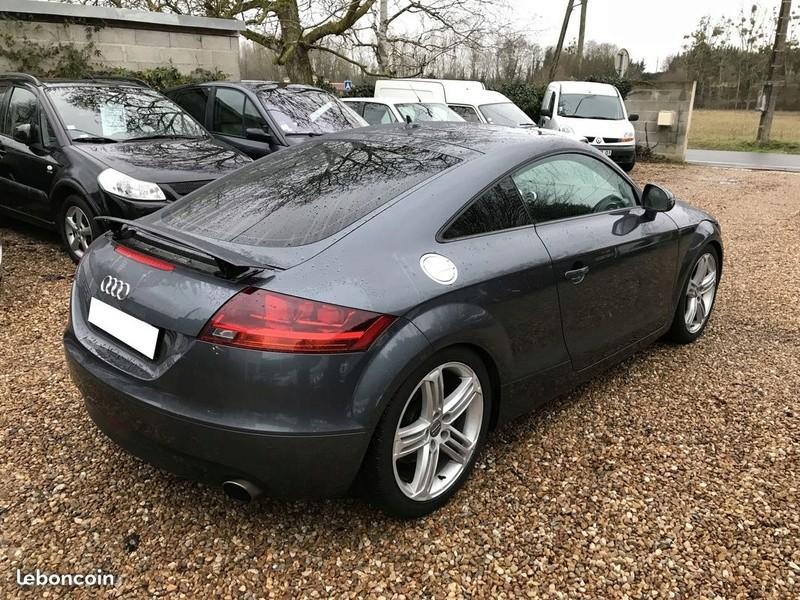Audi tt 3,2 626cd611