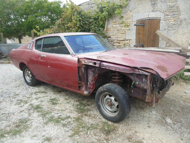 Mazda 121 coupe de 1977 - Page 2 Dscn0511