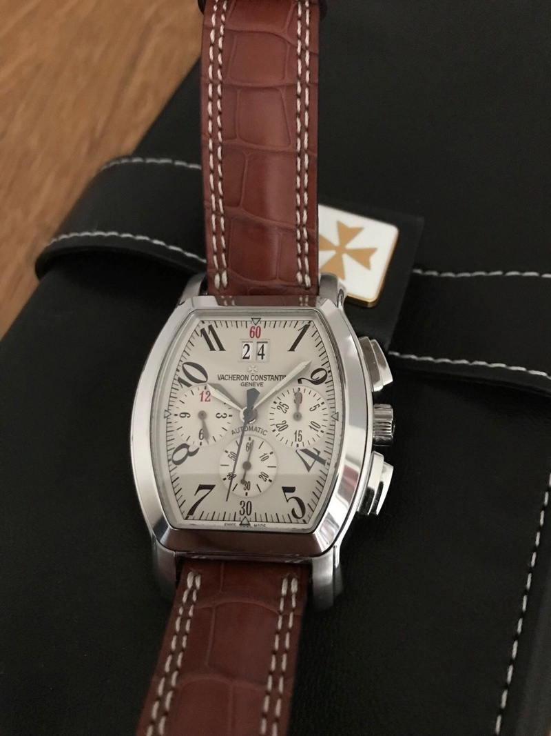 vacheron - Vacheron Royal Eagle : Legit ou dodgy ?  211