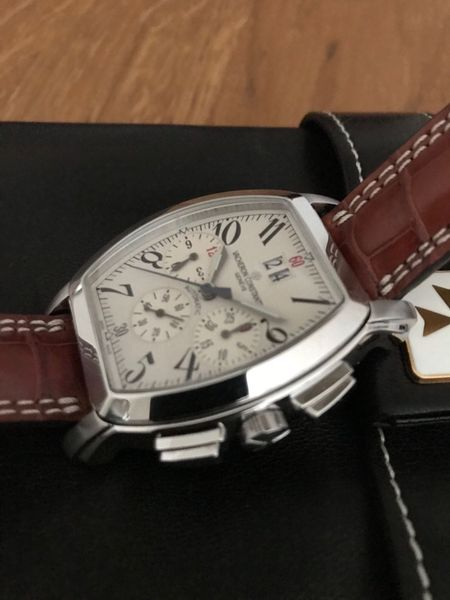 vacheron - Vacheron Royal Eagle : Legit ou dodgy ?  311