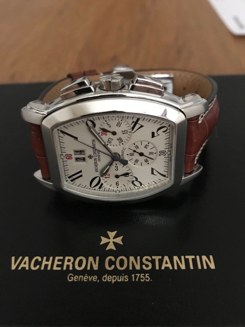 vacheron - Vacheron Royal Eagle : Legit ou dodgy ?  611