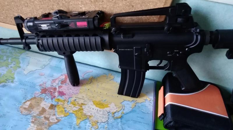 Probléme de tire M4, besoin de vos conseils ! Img_2011