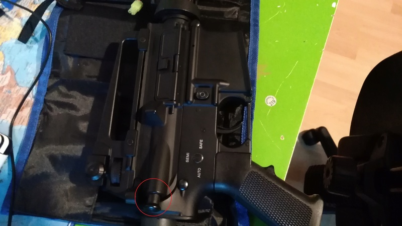 Probléme de tire M4, besoin de vos conseils ! Img_2012