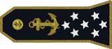 Inspecteur Général de la Marine