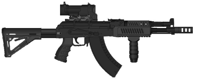 Foire à l'Armement de Rémipolis Fusila10