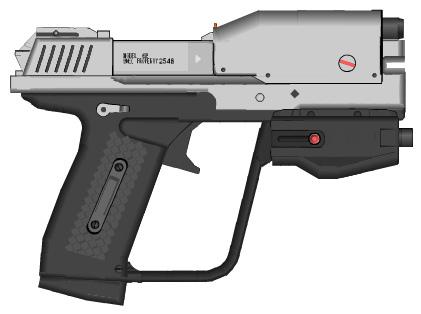 Foire à l'Armement de Rémipolis Pistol10