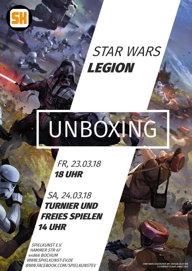 [Legion] Star Wars: Legion Unboxing Event in Bochum Swl_un10