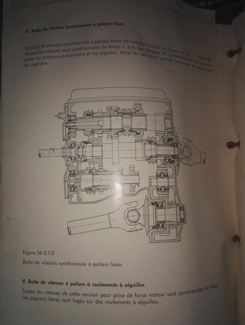 Problème boîte de vitesse 411 - Page 2 Img_2015